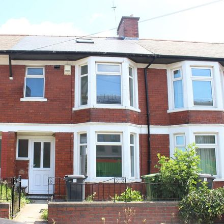 Rent this 7 bed house on Cardiff University Brain Research Imaging Centre in Maindy Road, Cardiff CF24 4HQ