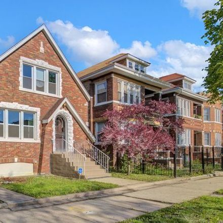 Rent this 5 bed duplex on 7032 South Maplewood Avenue in Chicago, IL 60629