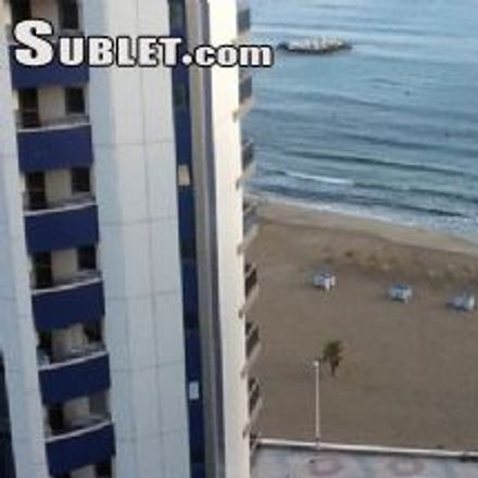 Rent this 1 bed apartment on Avenida Europa in 7, 03710 Calp