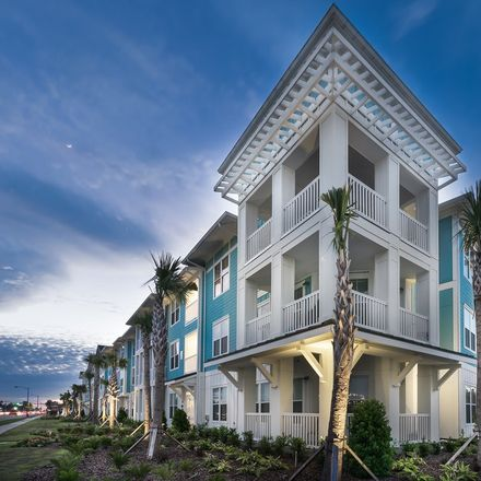 Rent this 2 bed apartment on Beach Boulevard in Jacksonville Beach, FL 32250