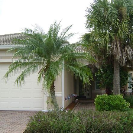 Rent this 3 bed house on 11236 Sparkleberry Drive in Fort Myers, FL 33913