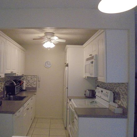 Rent this 2 bed apartment on Cornwall A in Boca Raton, FL