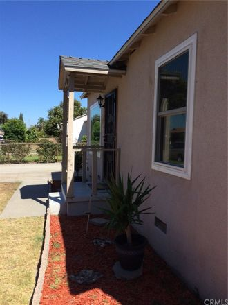 Rent this 2 bed house on 1318 West 132nd Street in Compton, CA 90222