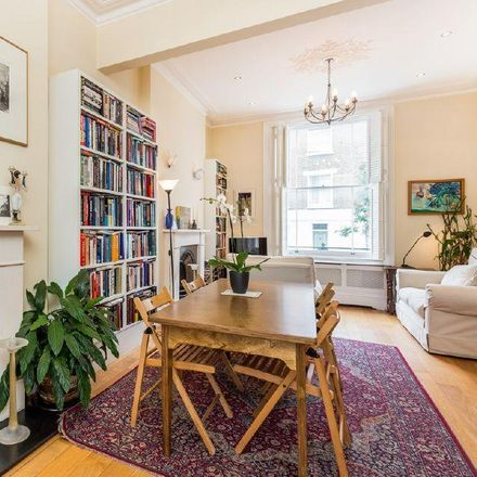 Rent this 2 bed apartment on Overstone Road in London W6 0AA, United Kingdom