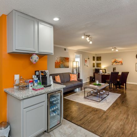 Rent this 1 bed apartment on 6221 Alder Drive in Houston, TX 77081