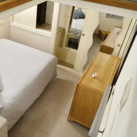 Rent this 1 bed apartment on Calle de Talavera in 6, 28001 Madrid