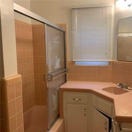 Rent this 1 bed condo on 2072 Bird Way in Long Beach, CA 90803