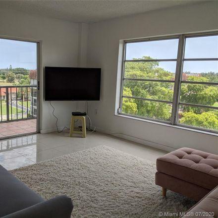 Rent this 2 bed condo on 4174 Inverrary Drive in Lauderhill, FL 33319