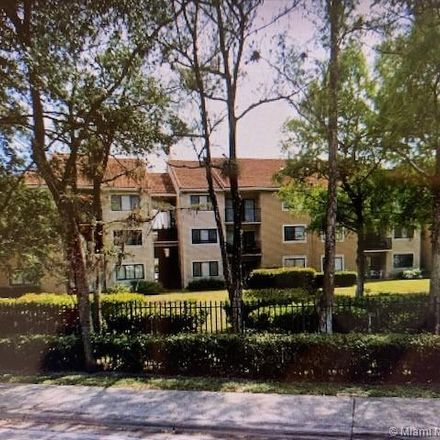 Rent this 2 bed condo on 9288 West Atlantic Boulevard in Coral Springs, FL 33071