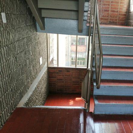 Rent this 3 bed apartment on Carrera 7B in Localidad Puente Aranda, 111611 Bogota