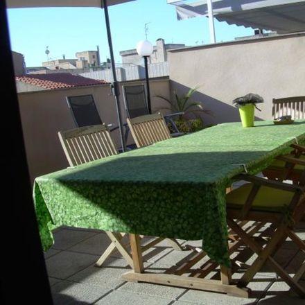 Rent this 1 bed apartment on Carrer Castaños in 43001 Tarragona, Spain