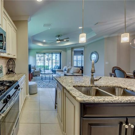 Rent this 2 bed townhouse on Waterscape Lane in Fort Myers, FL 33966