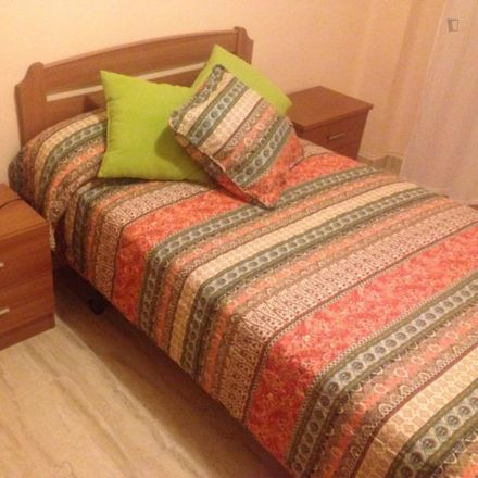 Rent this 2 bed room on Carril bici Av. Burjassot in 46009 Valencia, Spain