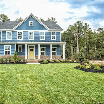 Rent this 5 bed house on Isabella Way in Swannanoa Estates, VA 23116