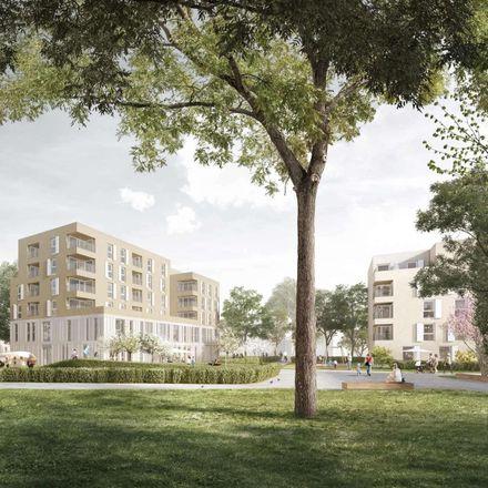 Rent this 3 bed apartment on Munich in Freiham-Nord, BAVARIA