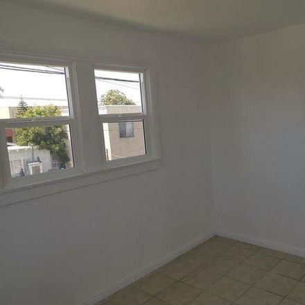 Rent this 5 bed house on Saint Mark Baptist Church in East 17th Street, Long Beach