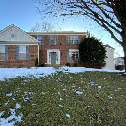 Rent this 4 bed house on Milestone Manor Ln in Germantown, MD