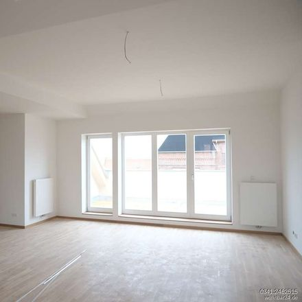 Rent this 4 bed loft on Mockauer Straße 37 in 04357 Leipzig, Germany
