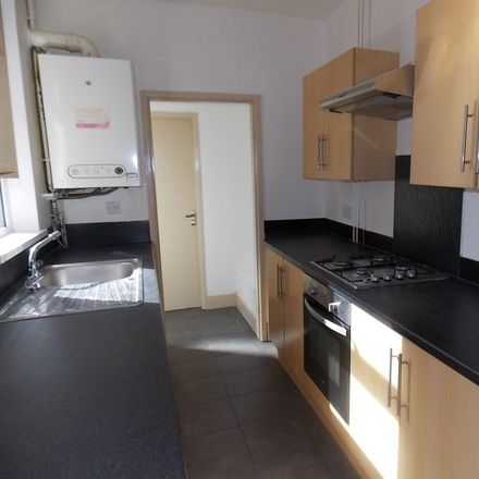 Rent this 3 bed house on Tewkesbury Street in Leicester LE3 5HQ, United Kingdom