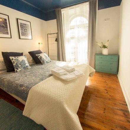 Rent this 5 bed room on Travessa do Maldonado 18 in 1169 - 199 Lisbon, Portugal
