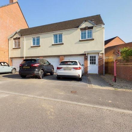 Rent this 2 bed apartment on Erw Werdd in Tregof SA7 0HF, United Kingdom