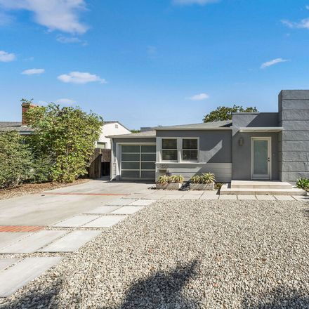 Rent this 2 bed house on 3460 Military Avenue in Los Angeles, CA 90034