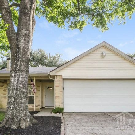 Rent this 3 bed house on 19311 Amistad Dr in Tomball, TX 77375