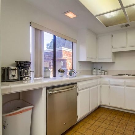 Rent this 2 bed townhouse on 5780 Friars Road in San Diego, CA 92110