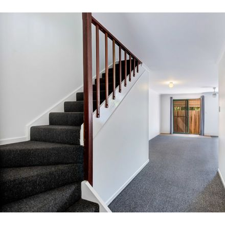 Rent this 3 bed townhouse on 3/18 Melville Court
