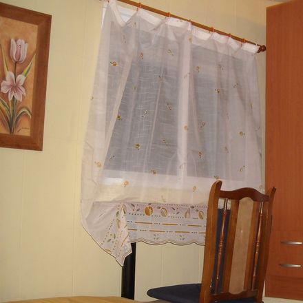 Rent this 1 bed room on Calle Ferrándiz in 62, 29012 Málaga