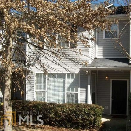 Rent this 3 bed townhouse on Doe Run in Social Circle, GA