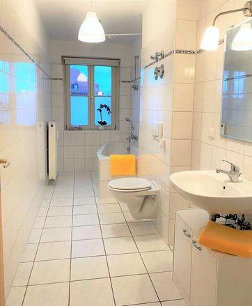 Rent this 1 bed apartment on Gerhart-Hauptmann-Straße in Große Diesdorfer Straße, 39108 Magdeburg