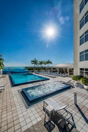 Rent this 1 bed apartment on Fort Lauderdale
