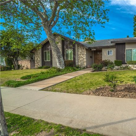 Rent this 4 bed house on 20037 Lassen Street in Los Angeles, CA 91311
