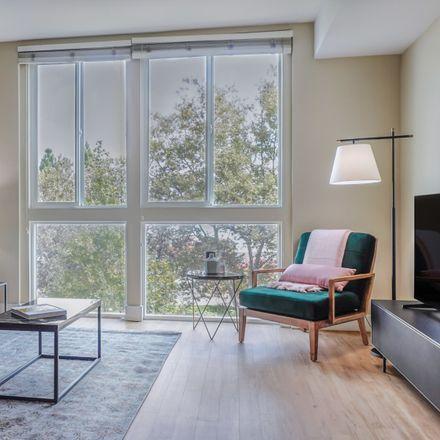 Rent this 2 bed apartment on Platinum Builders in Morrison Park Drive, San Jose
