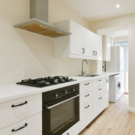 Rent this 1 bed apartment on Valentines Road in London IG1 4SA, United Kingdom