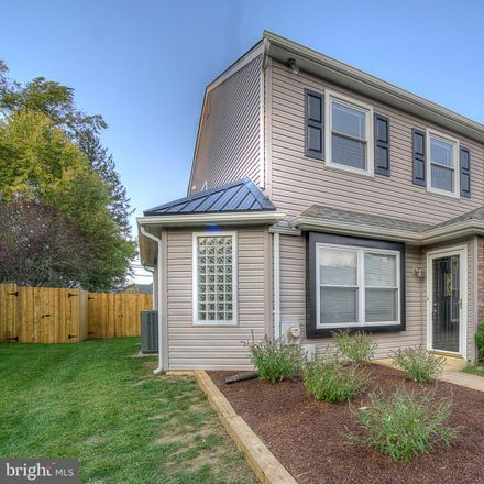 Rent this 2 bed townhouse on 45 Church Road in Horsham Township, PA 19044