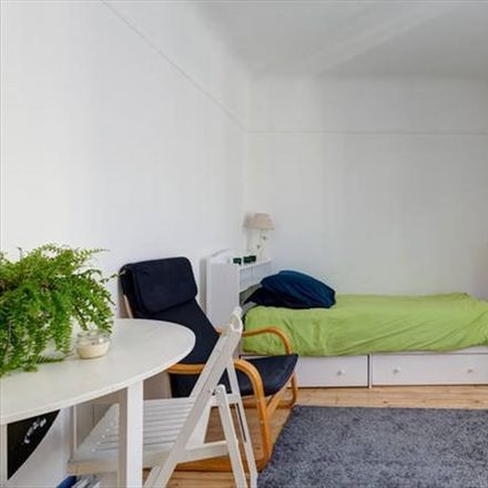 Rent this 2 bed room on Rue d'Amsterdam in Paris, France
