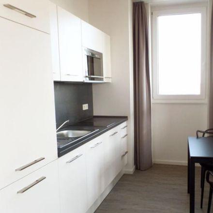 Rent this 1 bed apartment on Grand Central Mainz in Bahnhofplatz 2, 55116 Mainz
