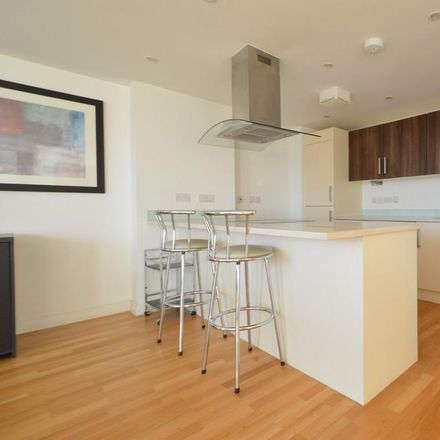 Rent this 2 bed apartment on Carat House in 34 Ursula Gould Way, London E14 7FY