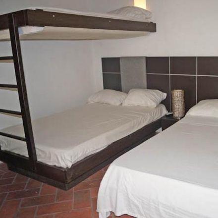 Rent this 4 bed apartment on Taller moto in Avenida Carrera 31, Dique