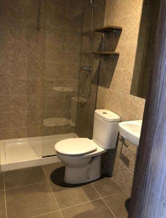 Rent this 1 bed apartment on Francesc Cubells in Carrer de Francesc Cubells, 46024 Valencia