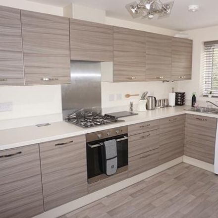 Rent this 3 bed house on Bridle Road in Madeley TF7 5HB, United Kingdom