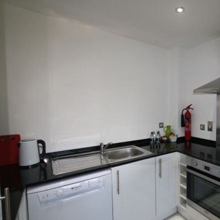 Rent this 3 bed apartment on Virgin Active in Shire Gate, Chelmsford CM2 0SE