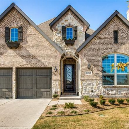 Rent this 3 bed house on Richmond in Irving, TX