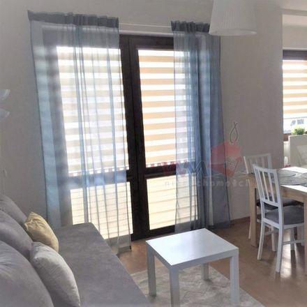Rent this 1 bed apartment on Aleja Lipowa in 24-140 Nałęczów, Poland