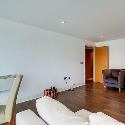 Rent this 3 bed house on 31 Whiteadder Way in London E14 9UR, United Kingdom