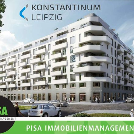 Rent this 4 bed loft on Leipzig in Reudnitz, SAXONY