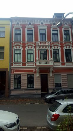 Rent this 2 bed apartment on Amtsgerichtsstraße 31 in 47119 Duisburg, Germany