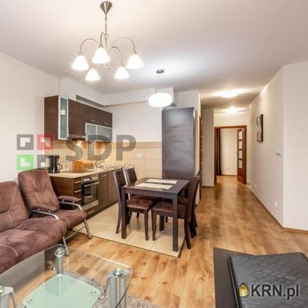 Rent this 2 bed apartment on Sokolnicza 22-24 in 53-676 Wroclaw, Poland
